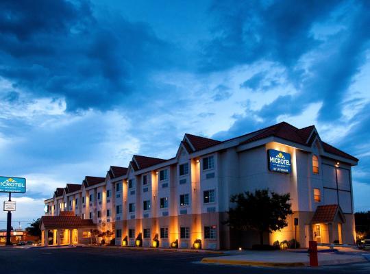 Photos de l'hôtel: Microtel Inn & Suites by Wyndham Chihuahua