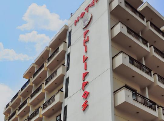 Képek: Hotel Philippos