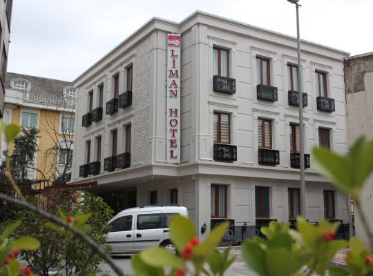 होटल तस्वीरें: Liman Hotel
