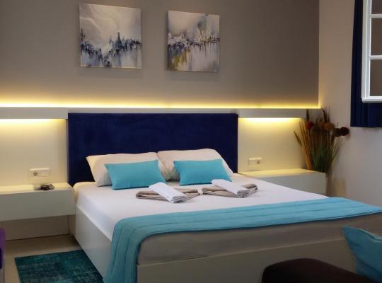 ホテルの写真: Albatros Hotel