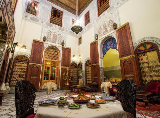 Otel fotoğrafları: Riad Ibn Khaldoun