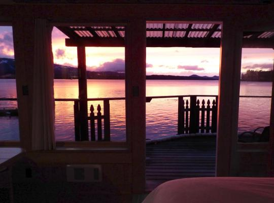 Фотографії готелю: Seine Boat Inn
