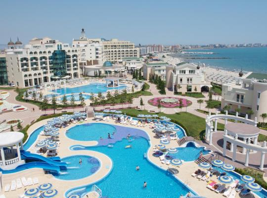 Foto dell'hotel: Sunset Resort