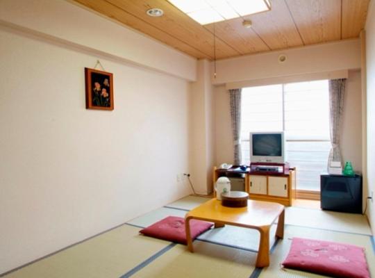ホテルの写真: Hotel Hashimoto