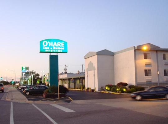 Hotel foto 's: O'Hare Inn & Suites