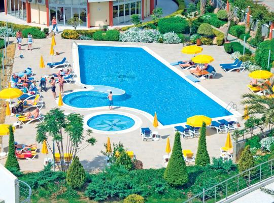 Hotel bilder: Alaiye Resort & Spa Hotel - All Inclusive
