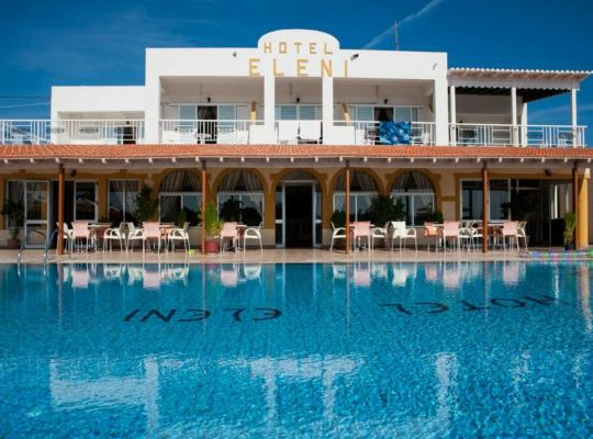 Photos de l'hôtel: Eleni Hotel