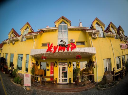 Hotel photos: Complex Khutor