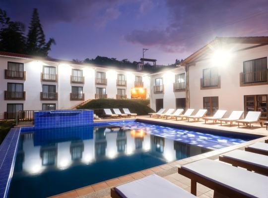 होटल तस्वीरें: Hotel La Huerta