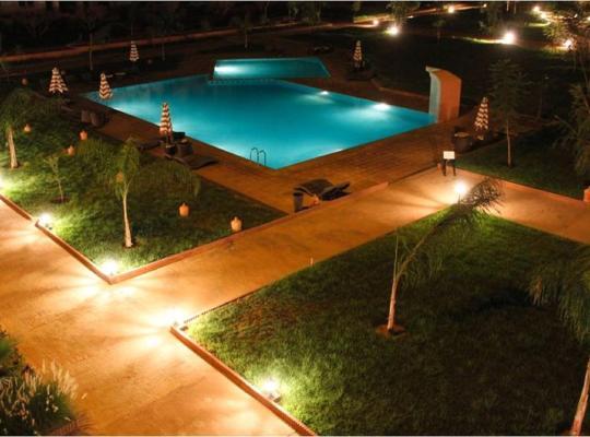 Foto dell'hotel: Appartement Mohammedia 3