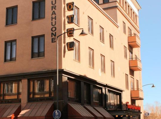 Hotel fotografií: Finlandia Hotel Seurahuone