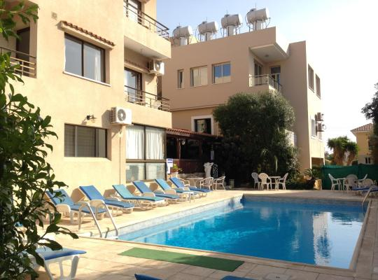 Hotel bilder: Panklitos Tourist Apartments