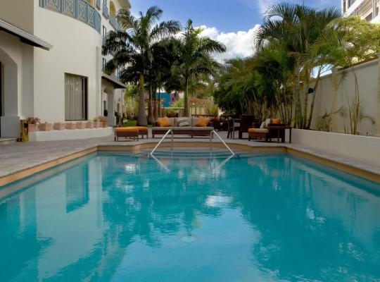 Hotel foto 's: Courtyard by Marriott Port of Spain