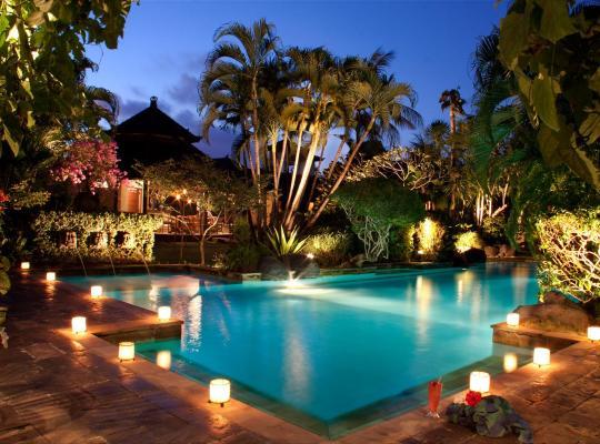 ホテルの写真: Villa Lalu