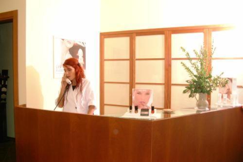Foto dell'hotel: Hotel Taloro