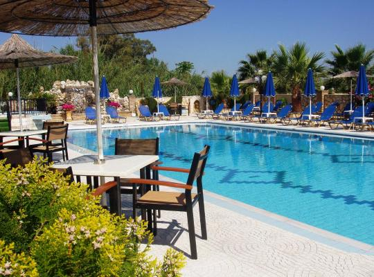 Hotel foto 's: Paradise Apartments