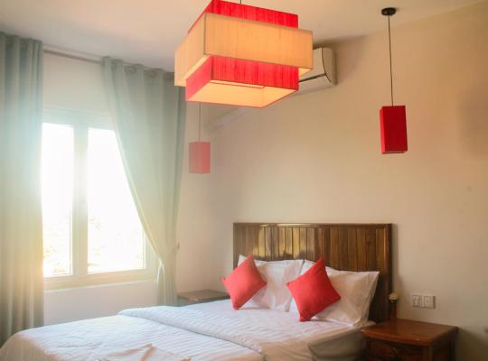 Hotel photos: Sokha Home