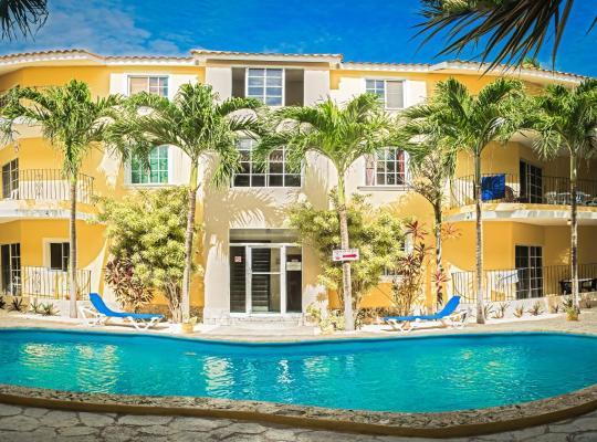 Hotellet fotos: Bavaretto Ocean Club