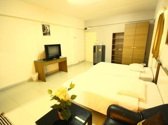 호텔 사진: At Home Phetkasem
