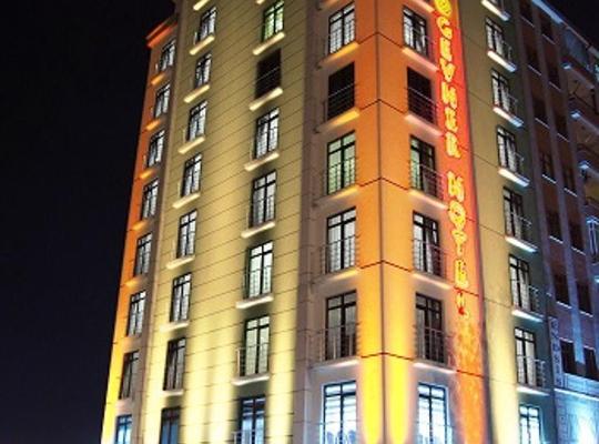 Hotel photos: Gevher Hotel