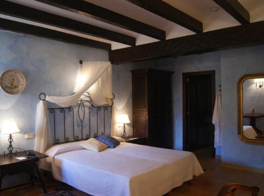 Foto dell'hotel: Hostal La Panavera