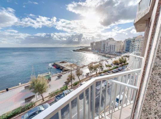Hotellet fotos: Sliema Chalet Hotel