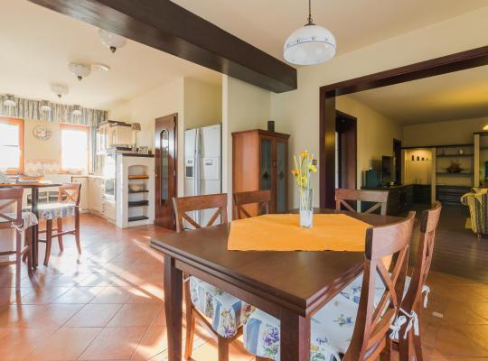 Fotos de Hotel: Villa Corvina