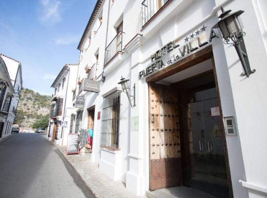 호텔 사진: Puerta de la Villa