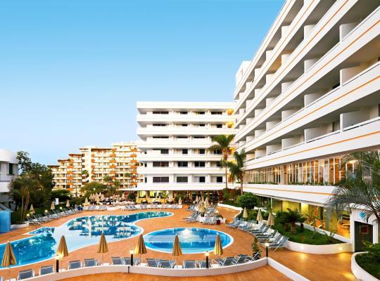 Хотел снимки: Coral Suites & Spa - Adults Only