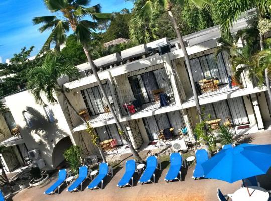 Фотографії готелю: Pirate's Inn