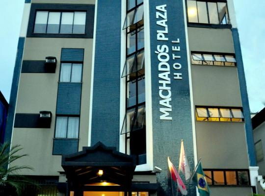 Fotos do Hotel: Machado´s Plaza Hotel