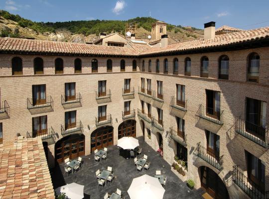 호텔 사진: Hotel Cienbalcones