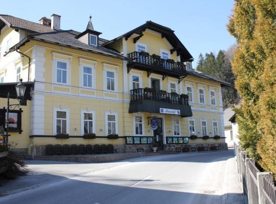 Viesnīcas bildes: Kaiserhof