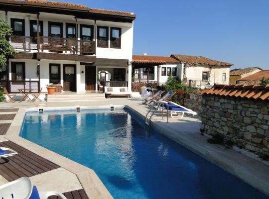 호텔 사진: Villa Konak Hotel