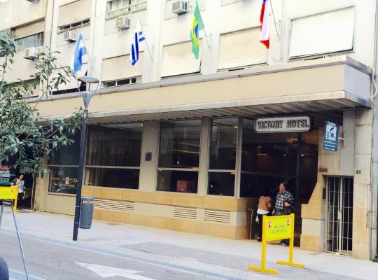 Hotel photos: Hotel Victory