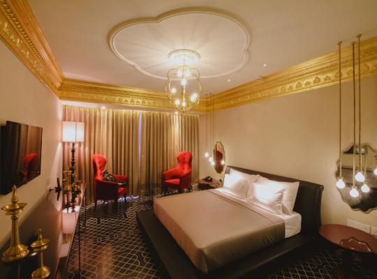 Hotel photos: Design Hotel Chennai by juSTa