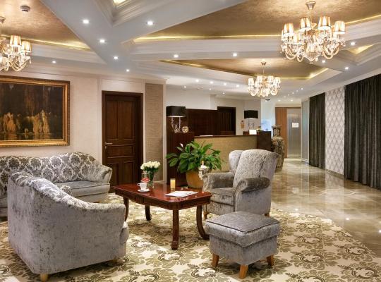 ホテルの写真: Hotel Capitulum