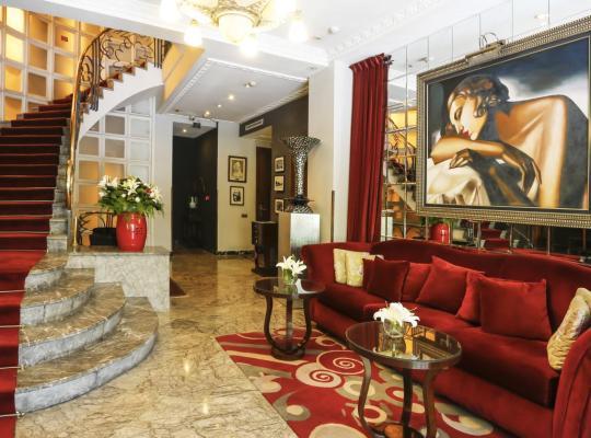Hotel bilder: Hôtel & Spa Le Doge - Relais et Châteaux