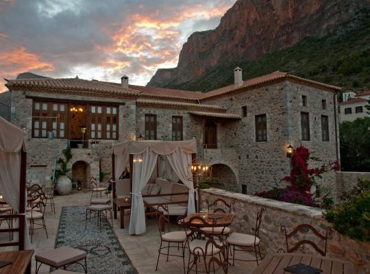 Fotos do Hotel: Archontiko Hatzipanayioti