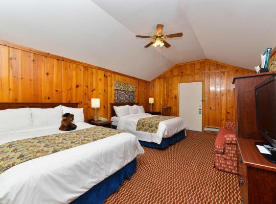 Fotos do Hotel: Buffalo Bill Cabin Village
