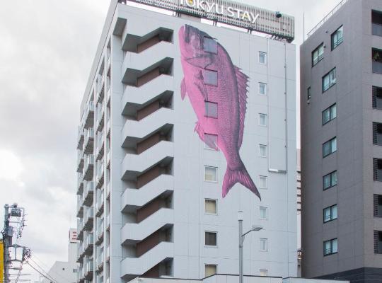 Hotel bilder: Tokyu Stay Tsukiji