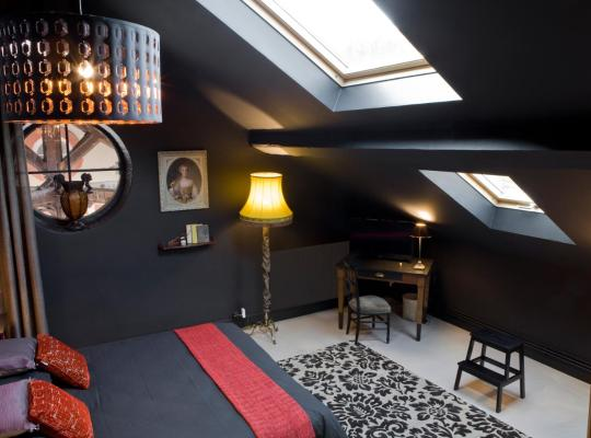 Fotos de Hotel: La Maison De Bon Aloi