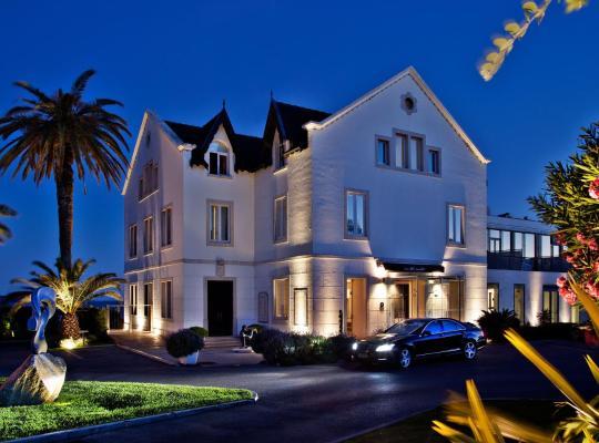 Фотографії готелю: Farol Hotel
