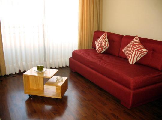 Hotel photos: AMS Apartments Monjitas