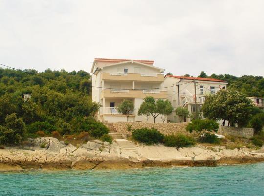 Hotellet fotos: Apartments Loncar