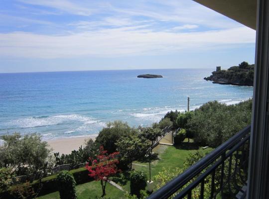 รูปภาพจากโรงแรม: Mediterraneo Residence