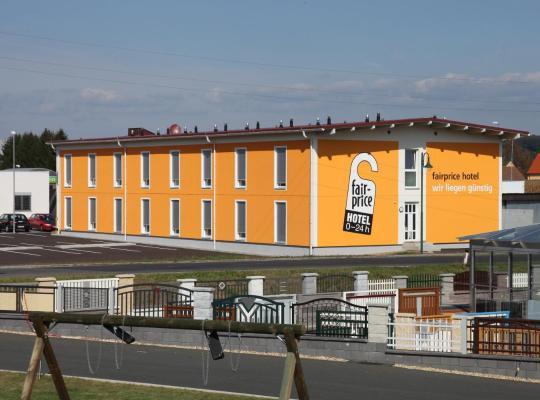 Fotografii: Fair-Price-Hotel