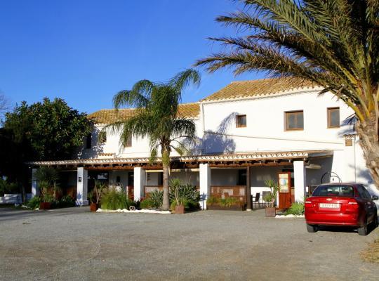 Zdjęcia obiektu: Hotel Mas Prades