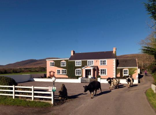 Viesnīcas bildes: Murphys Farmhouse B&B