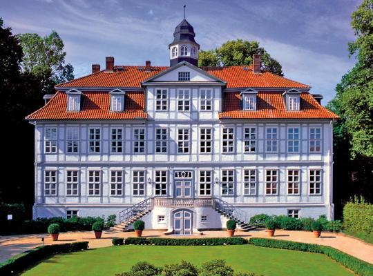 Otel fotoğrafları: Schloss Lüdersburg